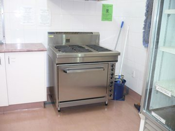 Kitchen Facilities 04