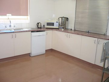Kitchen Facilities 06
